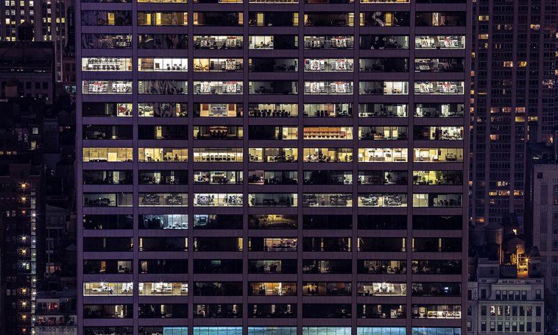 What on earth is peer-to-peer lending?