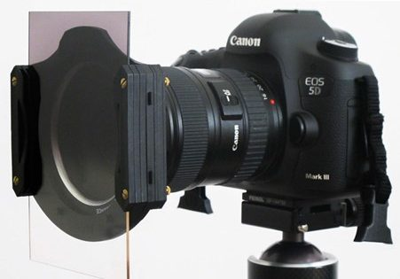 Hardware Vs Software Neutral Density Filters